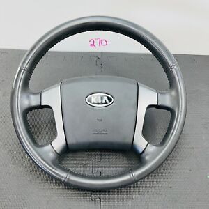 2007 - 2009 Kia Sorento Steering Wheel OEM
