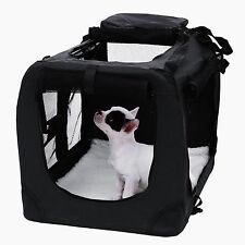 Gebrauchte Faltbare Hundebox Katzenbox Hundetransportbox L L184682B+PDC70H