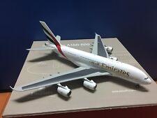 """Gemini Jets 200 Emirates EK A380-800 """"2000s color"""" A6-EDE 1:200 DIECAST"""