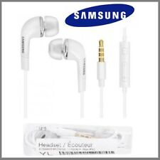 Original Samsung Galaxy S 3 4 5 6 7 Edge Note Mini Kopfhörer Headset EHS64AVFWE