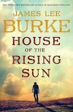 House of the Rising Sun (Wheeler Large Print Book Series)-ExLibrary