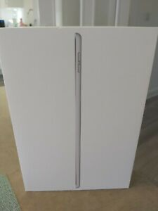 Genuine Apple iPad 8th Gen Empty Box Only
