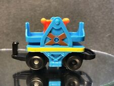 FISHER PRICE GEO TRAX REPLACEMENT PART: 2008 #0873CK HAND PUMP CAR