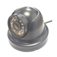 """Parksafe PSC50 2.5"""" Dome CCTV Camera with Night Vision Car Truck"""