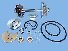 91-98 Volvo 940 2.3  TD04HL-13C Turbo charger Comp Wheel & shaft & Rebuild Kit