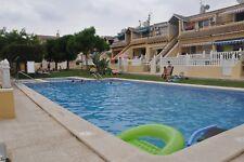 Ferien in Spanien Wohnung Spanische Haus Mieten Alicante, Villamartin