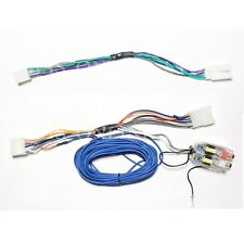 Factory Radio Plug n Play Amp Sub Add-on Line Out Converter For *87 up Toyota*