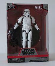 Disney Store Actionfigur Star Wars Die Cast Elite Series Stormtrooper NEU
