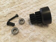 KYOSHO INFERNO GT2, RACE SPEC, KE25, NEW 2 SPEED CLUTCH BELL, 15T + 18T, IG111