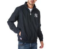 NEW ERA Men's New York Yankees Track Jacket NEW (Sizes M,L,XL,)