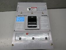 Siemens JXD63B350 Circuit Breaker 350A