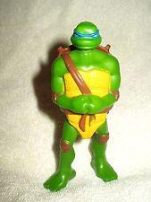 Teenage Mutant Ninja Turtles Action Figure Leonardo 2007 McDonald 5 inch loose