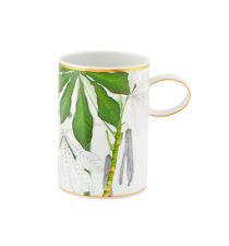 New listing Vista Alegre Amazonia Porcelain Mug - Set of 4