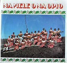 Hawaiian Christmas Na Mele O Na Opio 7in Vinyl 1977 Donde Esta Santa Claus?