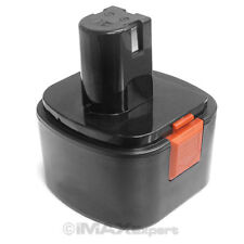 NEW 12V NiCd Battery Replace for Lincoln 1201 fit 1200 1240 1242 1244 Grease Gun