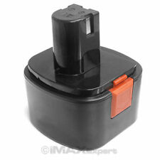 NEW 12V NiCd Battery Replace for Lincoln 1201 fit 1200 Grease Gun 1.5AH