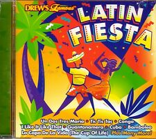 Drew's Famous LATIN FIESTA: MEXICAN CINCO DE MAYO & CARNIVAL SUMMER PARTY MUSIC!