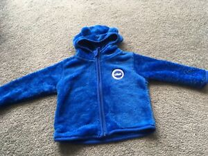 Boys Brighton And Hove Albion Jacket 3-6 Months