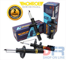 70OR KIT 4 AMMORTIZZATORI MONROE ORIGINAL FORD FOCUS 1.4 1.6 BERLINA DA 99 AL 04