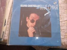 "ELVIS COSTELLO blue chair 12"" MAXI 45T"