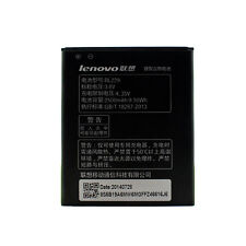 OEM BL229 Replacement Battery 2500mAh for Lenovo Gold Gladiator A8 A806 A808T