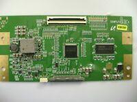 Vizio VW32L T-Con Board 320WTLF3C2LV0.3  #3L