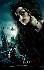 Harry Potter - A3 Film Poster - FREE UK DELIVERY