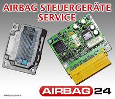 BMW E60 E61 E65 3er 5er Airbag Steuergerät Reparatur Fehlerdiagnose Service