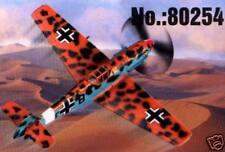 HobbyBoss - Me Bf109E-4 Bf 109 E-7 JG26 / JG27 Modell-Bausatz 1:72 NEU OVP kit