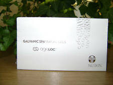 Nu Skin Galvanic SPA Facial Gels With Ageloc - 2 Boxes