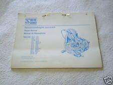 Sachs Motor_Reparaturanleitung_Werkstatthandbuch_320.8