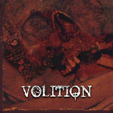 Volition - s/t (UK), CD (Sludge/Doom)
