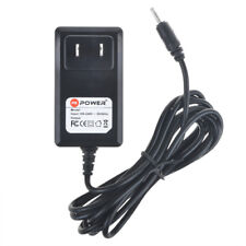 PKPOWER 5V 2000mA Power Adaptor Charger for SuperPad Tablet Aoson MCube U30GT19