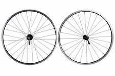 "Bontrager Race Lite Mountain Bike Wheel Set 26"" Alloy Tubeless Shimano 11 Speed"