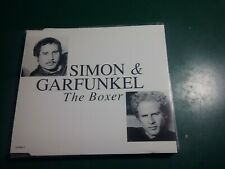 simon and garfunkel the boxer cd freepost in very good condition