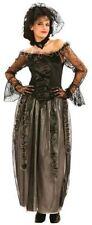 Lace Halloween Fancy Dresses