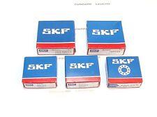 Zündapp Ruota Set cuscinetti Aluguss cerchione Set 5 pezzi SKF Tipo 529 530 C 50