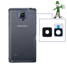 Replacement Back Camera Glass Lens Cover for Samsung Galaxy  Note 4 - #125732