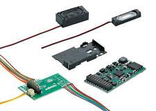 Märklin H0 60975 SoundDecoder mSD3 Dampflok mit 21 pol.  Schnittstelle NEU&OvP