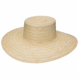 Stetson - Monet - Straw Sun Hat