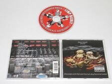 LIMP BIZKIT/CHOCOLATE STARFISH AND THE HOT DOG FLAVORED WATER(FLIP/INT 490 7592)