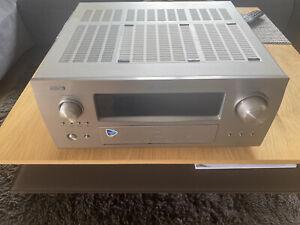 Denon AVR 4308 High-End 7.1 K Receiver Referenzklasse wifi Multiroom DAB Tuner