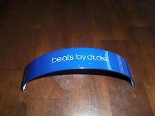 Beats By Dr Dre Studio Over-Ear Headphone Parts headband replacement Original