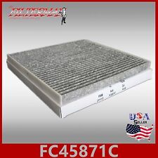 FC45871C(CARBON) OEM QUALITY CABIN AIR FILTER: 2007-12 ALTIMA & 2011-17 QUEST