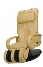 Ht100  massage chair tan/ beige excellent condition