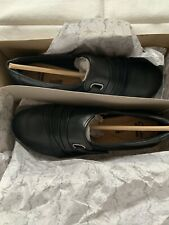 Clarks Leather Shoes Size 5