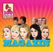 Magazin - 100 original songs, croatian 5 cd set