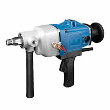 180mm Diamond Core Drill For Concrete Wall Diamond Drill With Water Source 2000W