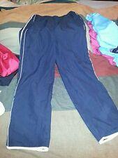 KIM ROGERS Women's Running Jogging Pants SIZE Large EUC