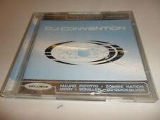 CD  DJ Convention-Winter Session